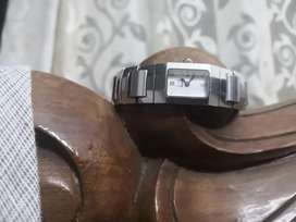 Alfred dunhill luxury ladies watch