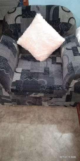 Five sitter sofa sets