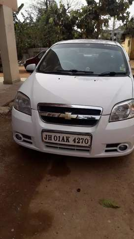 Chevrolet Aveo 2011 Petrol Good Condition