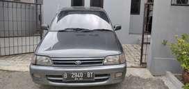 Toyota starlet 92