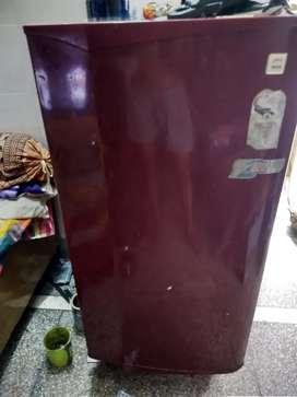 Godrej refrigerator new condition