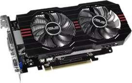 Asus gtx 750 ti graphics card