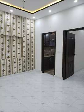 3.5Marla house for sale 3bad attached bath total marble flooring wood