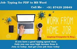 This work is very simple and easy work. Join today and reserve your se