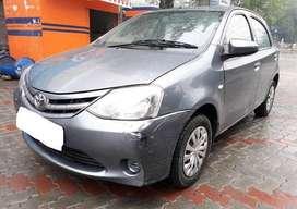 Toyota Etios Liva GD, 2013