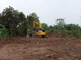 Tanah Kavling Murah Luas dan Strategis di Bogor Barat