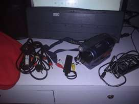 handycam sony type ccd-trv228e