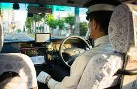 ड्राइवर कि आवश्कता है जो टैक्सी चला सके एयरपोर्ट के स्टाफ के लिए
