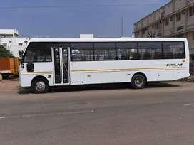 use staff bus
