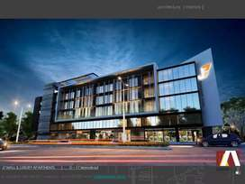 Studio Flat/Apartment for sale in J7 Mall D-17 D17