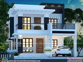 SJ construction & Interior design works