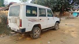 Tata Sumo 2001 Diesel Good Condition,