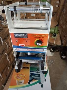 Cup Sealer ET-D1 OSSEL