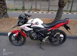 Honda CB 150 R Tahun 2014 B - Depok