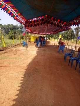 Vijayawada- Jakkampudi 100,111,133,144,150 plots