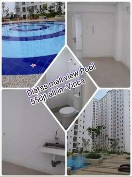 Specialis Jual Apartemen Basura Jakarta Tmur Dekat Selatan Apr.Bassura