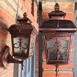 Lampu hias taman lampu jalan lampu pilar lampu pagar lampu teras