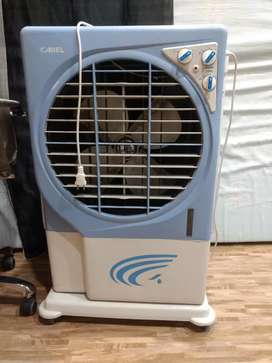 One month used air cooler