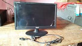 Monitor with new candition