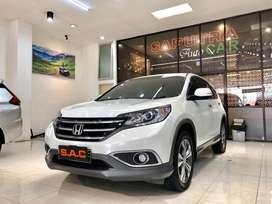 Honda CRV Prestige 2.4 AT, 2014, km 63rb Rendy SAC