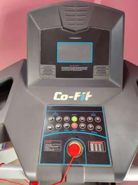 Trademill (Co-fit)