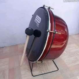 Bass habsyi / albanjari