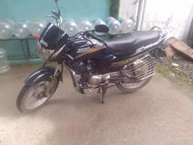 Good condition, test done,  documents clear,  . Price is negotiable.