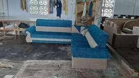 New 7 seater sofa with 5 years foam warranty
