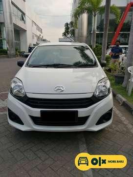 [Mobil Baru] Promo daihatsu AYLA akhir tahun