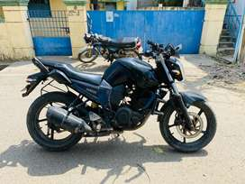 Yamaha fz 2013 model single owner Excellent condition