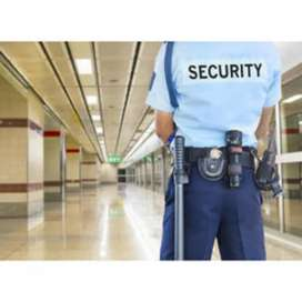 Security guard joining Day Night shifts no interview fixed salary
