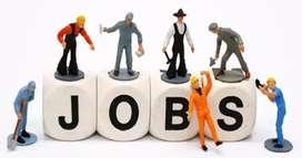Urgent hiring