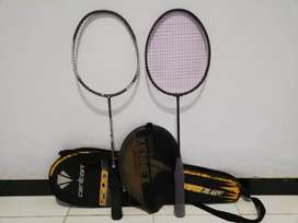 Raket Badminton | Prince Powerline 840