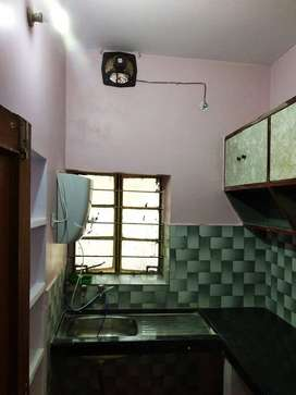 Deal not to miss - Ground floor for rent for 3 girls near ICG college