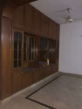 10 Marla Upper Portion for RENT at Walton Road Lahore Cantt