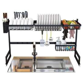 Imported Dish Drying Rack on 30% Discount