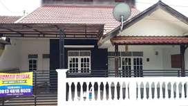 Dijual Rumah Banjarbaru Lokasi Strategis
