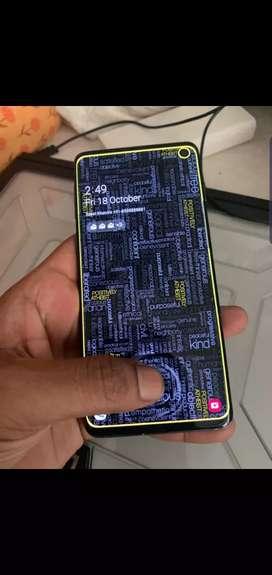 Samsung Galaxy S10 8 GB 128 GB For Sale