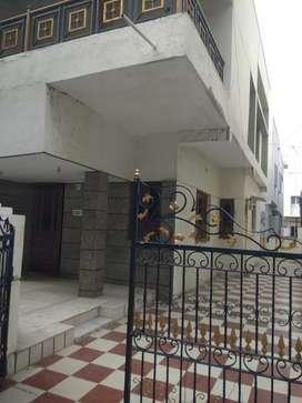 4bhk semi furnished bungalows in Ghatlodia