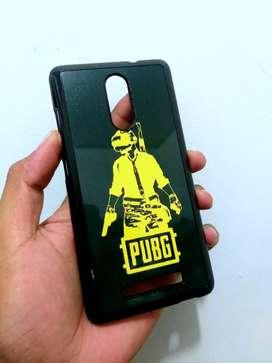 Custom case handphone dengan gambar sesuai keinganan