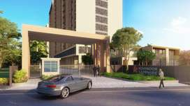 #47.71 Lac(All inclusive) 2 Bhk Flat,in Tathawade, ,New Launch project