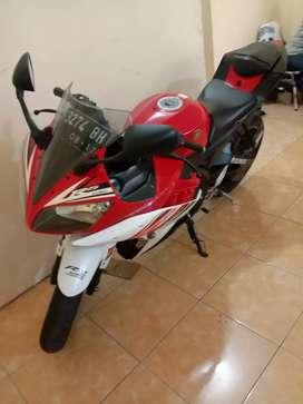 Yamaha R15 th 2014