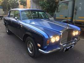 Rolls-royce Others, 1974, Petrol