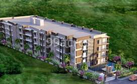 Spacious flat for sale in Rsun project
