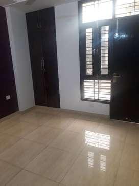3 Bhk front side flat for sale in Vasundhara with stilt parking