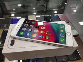 Apple iPhone 8 plus 64GB Going Lowest at 33900
