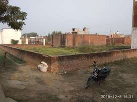 This is suitable place to construct new home. Price is negotiable