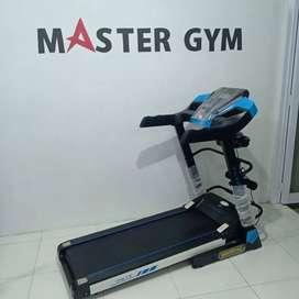 Treadmill Elektrik - Kunjungi Toko Kami - Master Gym Solo !! MG#9303