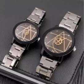 wrist watches for couples