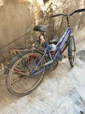 I want to sell both cycle